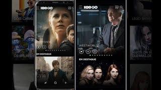 Como criar uma conta no HBO Go sem ter TV por assinatura