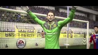 PrimalGames.de : FIFA 15 Trailer