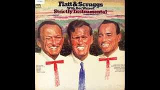 Flatt & Scruggs with Doc Watson - John Hardy Was