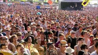 TV On The Radio - Will Do - Glastonbury 2011
