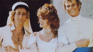 The Last Remake of Beau Geste (1977) Video