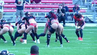 Big Booty Football Players! - Video Youtube