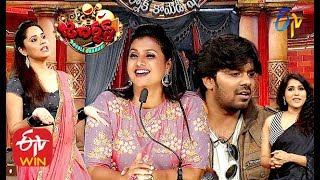 Jabardasth | Double Dhamaka Special  Episode | 23rd Feb 2020 | Full Episode | Aadhi |#Sudheer