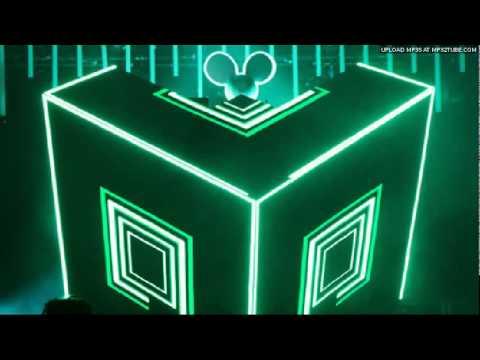 Deadmau5 - Closer (Original Mix)