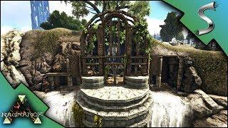 tusoteuthis ark ragnarok locations - 免费在线视频最佳电影电视节目