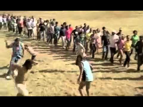 Pepsi Soccer Commercial in South Africa with Akon feat. Henry, Kaka, Messi, Drogba