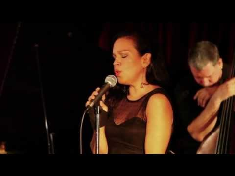 I DENY IT / Diane Sweet @ The Zinc Bar Jazz Club NYC
