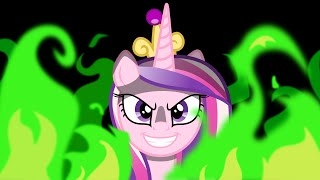 ♪ All Songs From MLP:FiM, A Canterlot Wedding Part 1 and Part 2 ♫