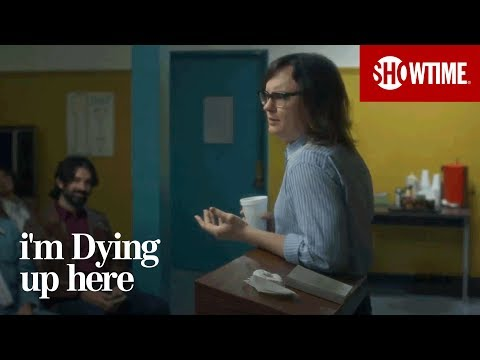 I'm Dying Up Here 1.05 (Clip 'You Guys Have Been Great')
