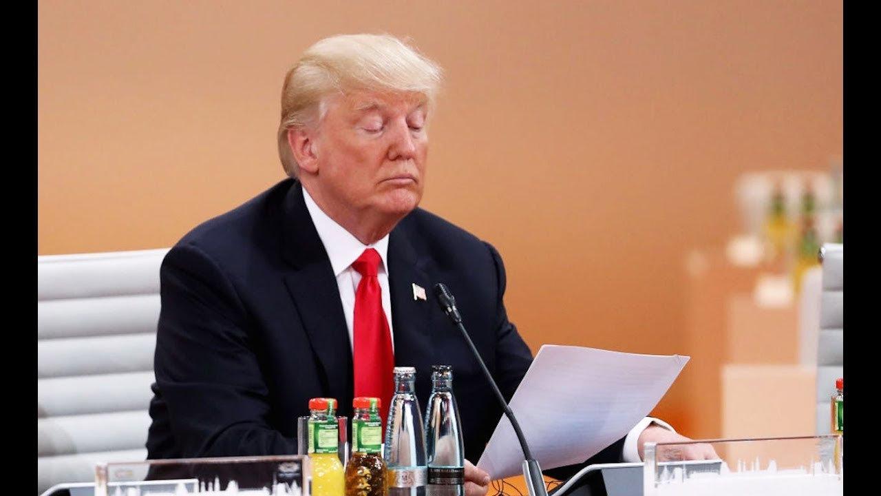 Trump Needs A News Fluffer thumbnail
