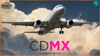 Arriving at the AIRPORT OF MEXICO CITY- Travel Tips #1