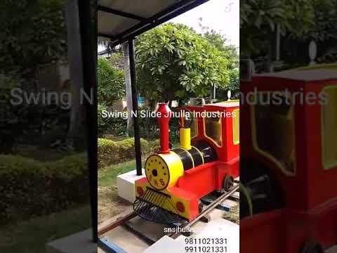 SNS903 Mini Wheel Electric Train