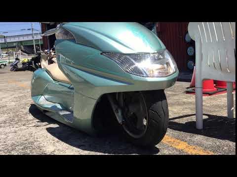 マグザム/ヤマハ 250cc 和歌山県 鉄馬ファクトリー