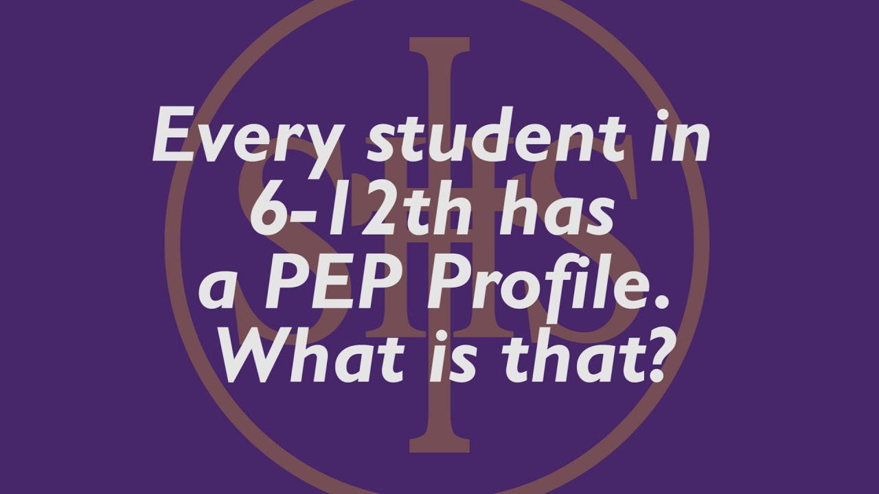 Personalized Education Profiles