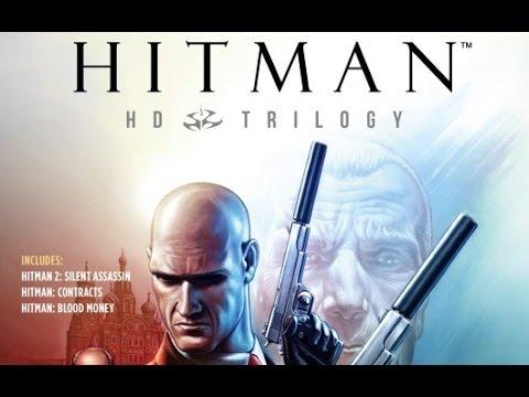 Видео № 0 из игры Hitman HD Trilogy (Б/У) [PS3]