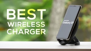 The Best Wireless Charger for Your SmartPhone?