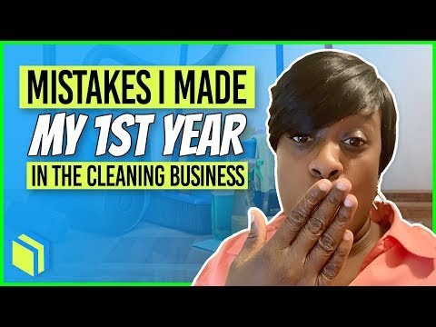 , title : 'How To Start A Cleaning Business| Common Mistakes In Cleaning Business.