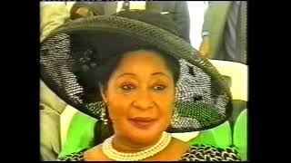 LAGOS INTERNATIONAL TRADE FAIR 2002