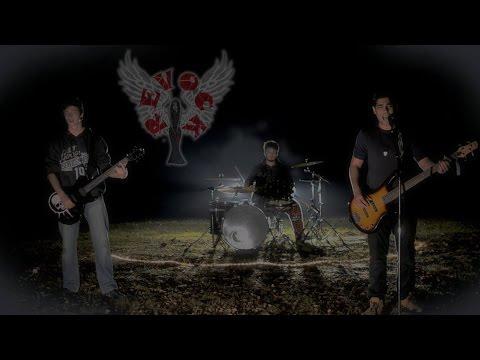 Revock - REVOCK -Černá noc (oficiální klip) prod. DSP