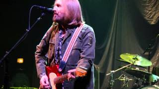 1  So You Want To Be A Rock 'n' Roll Star TOM PETTY LIVE Chicago United Center 8-23-2014