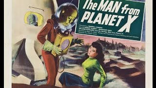 Flat Earth - Planet X [1960 Film on Gravity]