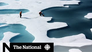 Climate change and a path forward for Canada | Climate Panel