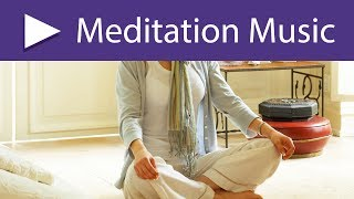 8 HOURS Deep Concentration Music for Meditation, Study, Relaxation, Yoga, Sounds of Nature