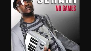 Gambar cover Serani - No Games
