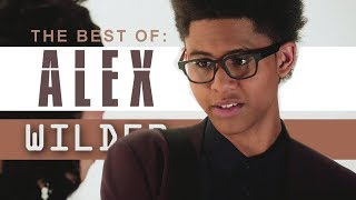 THE BEST OF MARVEL: Alex Wilder