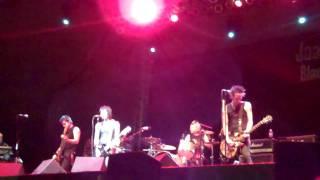 fake friends - joan jett and the blackhearts