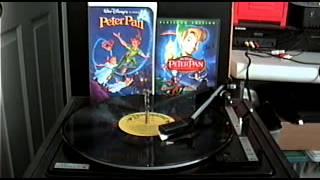 Peter Pan - You Can Fly, You Can Fly, You Can Fly (Finale)