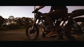 Braaap Motorcycle – Hãng xe cafe-racer Úc tại Việt Nam