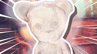TEDDY IS BACK!!! (Among The Sleep: Prologue)