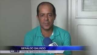 Acusados de matar Colombiano e Catarina vão a júri popular