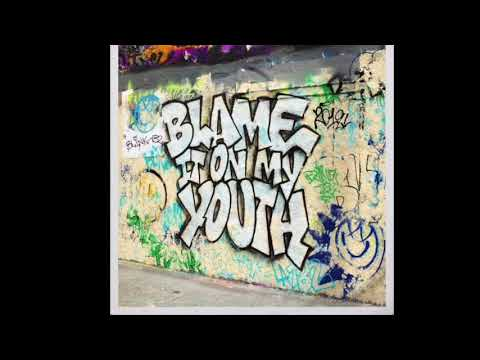 Blink-182 - Blame It On My Youth (Official Demo Leak!) - 408