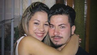 Giampiero Macaluso  Feat  Rosy Ferry - Salviamo questo amore