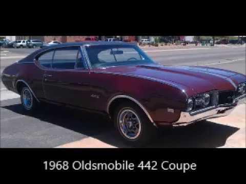 Video of '68 442 - OL3J