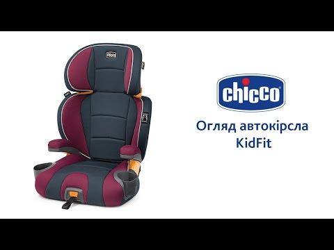 בוסטר קידפיט - KidFit