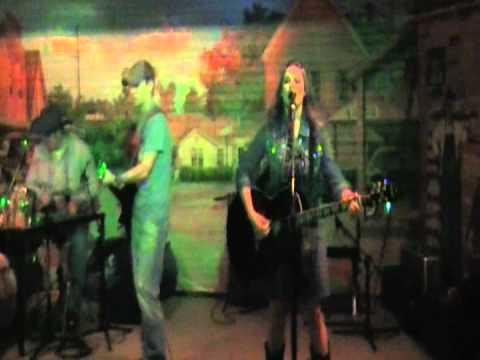Shane & Jessica Smith Bad Moon Rising