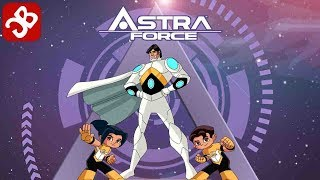 Astra Force (By Indiagames) - iOS/Android - Gameplay Video