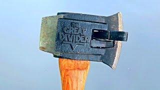The Great Divider - Weirdest Axe Ever Made #3