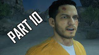 Battlefield Hardline Walkthrough Part 10 - Gauntlet (BFH Gameplay Commentary)