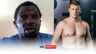 """I know EXACTLY what to do in the rematch!"" 