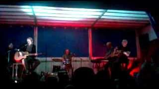 Apulanta-Maanantai (Live Iitti 2012)