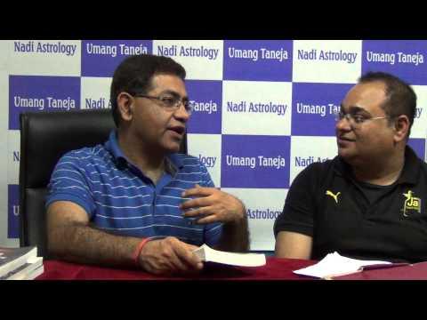 Nadi Astrology and Astrological Remedies - Umang Taneja and