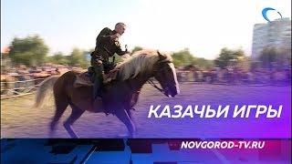 В Трубичине прошел традиционный фестиваль национальных культур