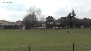 preview picture of video '2015 03 15 Calcio Imola 2004   Real Casalecchio'
