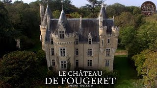 S01 – EP10 : Le Château de Fougeret | LE CHÂTEAU LE PLUS HANTÉ DE FRANCE ! (Chasseurs de Fantômes)