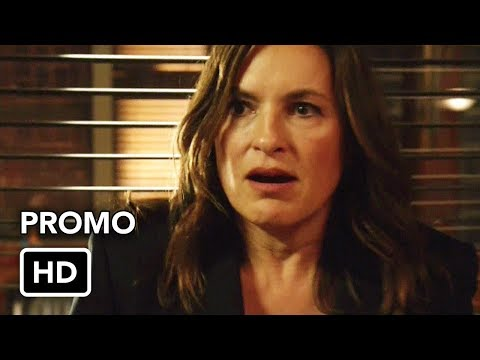 Law & Order: Special Victims Unit 19.09 (Preview)