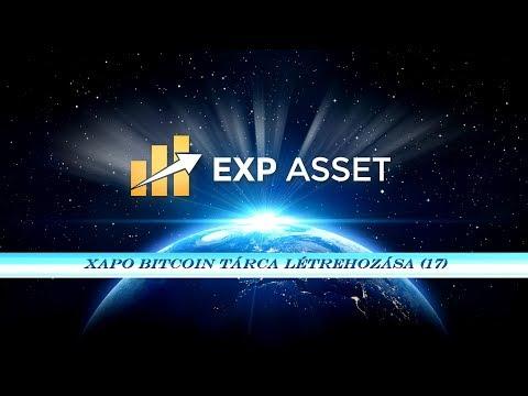 Bitcoin profit regisztráció